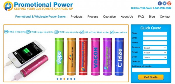 Promotional Power