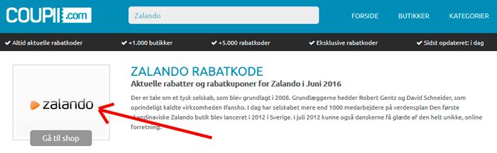 Alt tag - Coupii.com/dk/ eksempel
