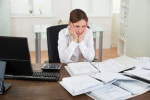 Hold selv styr på dit regnskab med et online regnskabsprogram